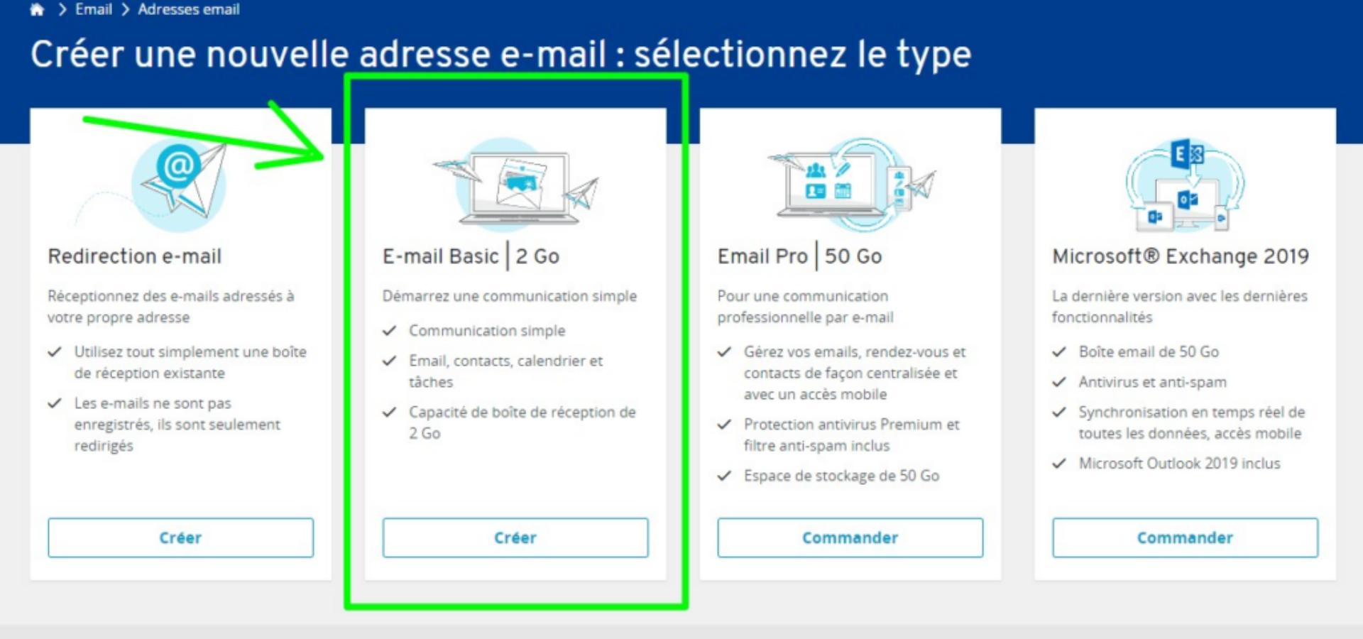 Envoyer avec un alias Gmail